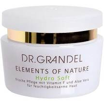 Produktbild Grandel Elements of Nature Hydro Soft Creme