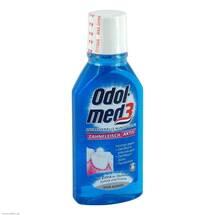 Produktbild ODOL Med 3 Mundspülung Zahnfleisch aktiv