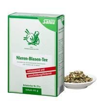 Produktbild Nieren Blasen Tee Kräutertee Nr.23a Salus