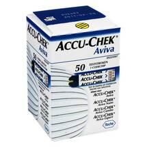 Accu Chek Aviva Plasma Teststreifen