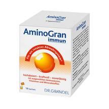 Produktbild Aminogran Grandel Beutel