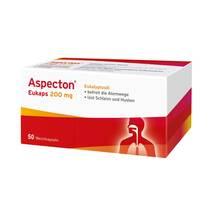 Produktbild Aspecton Eukaps 200 mg Weichkapseln