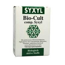 Bio Cult comp. Syxyl Tabletten