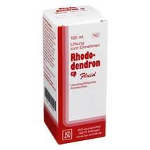 Produktbild Rhododendron Cp. Fluid