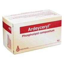 Produktbild Ardeyceryl Phospholipid compositum Kapseln