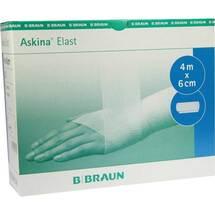 Askina Elast Binde 4mx6cm lose