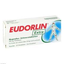 Produktbild Eudorlin extra Ibuprofen Schmerztabletten