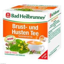 Bad Heilbrunner Tee Brust und Husten Instanttee