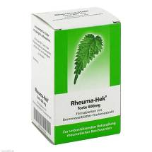Produktbild Rheuma Hek forte 600 mg Filmtabletten