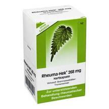 Produktbild Rheuma Hek 268 mg Hartkapseln