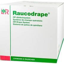 Produktbild Raucodrape N Ohr Lochtuch 175x240cm 2lagig sk