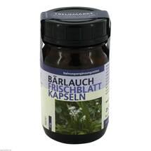 Produktbild Bärlauch Frischblatt Kapseln