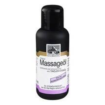 Produktbild Tiroler Steinöl Massage