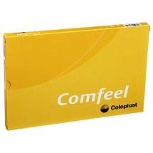 Comfeel plus transparenter Wundverband 15x20 cm 3542