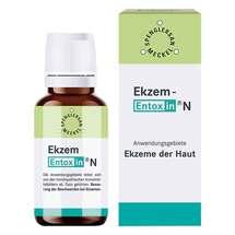 Produktbild Ekzem Entoxin N Tropfen
