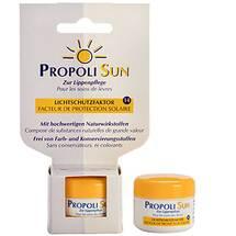 Produktbild Propoli Sun Lippenbalsam