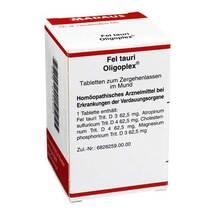 Fel Tauri Oligoplex Tabletten