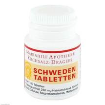 Produktbild Schweden-Tabletten 0,25