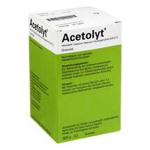 Produktbild Acetolyt Granulat