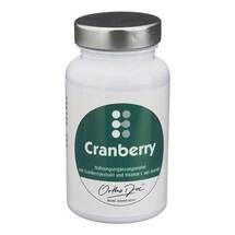 Produktbild Orthodoc Cranberry Kapseln