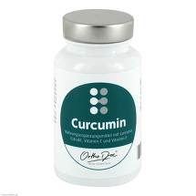 Produktbild Orthodoc Curcumin Kapseln