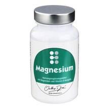 Produktbild Orthodoc Magnesium Kapseln