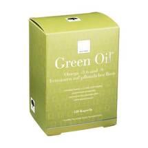 Produktbild Green Oil Kapseln