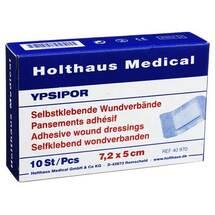 Wundverband Ypsipor steril 7