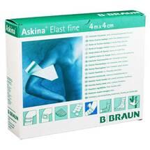 Produktbild Askina Elast Fine Binde 4mx4