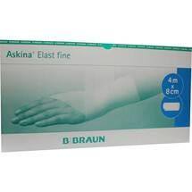 Produktbild Askina Elast Fine Binde 4mx8