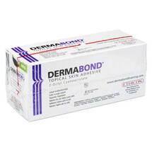 Produktbild Dermabond Hvd Topischer Hautkleber Ampullen