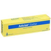 Produktbild Adiclair Salbe