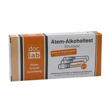 Alkoholtest Atem 0,5 348