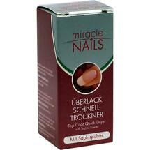 Produktbild Miracle Nails Überlack Schnelltrockner