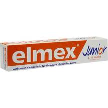 Produktbild Elmex Junior Zahnpasta