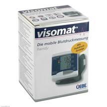 Produktbild Visomat handy Handgelenk Blutdruckmessgerät