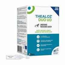 Thealoz Duo UD Einzeldosispipetten