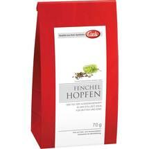 Caelo Fenchel Hopfen Tee HV Packung