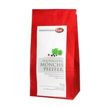 Produktbild Caelo Frauenmantel Mönchspfeffer Tee HV Packung