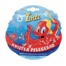 Produktbild Tinti Knister Pflegebad rot
