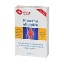 Rheuma Effective Dr. Wolz Kapseln