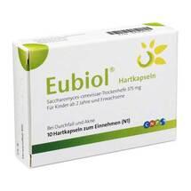 Eubiol Hartkapseln