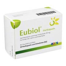 Produktbild Eubiol Hartkapseln