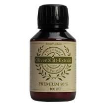 Produktbild Olivenblatt Extrakt Premium 90%