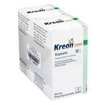 Produktbild Kreon 25.000 Kapseln