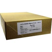 Produktbild Lofric Sense Blasenkatheter mit Salzlösung Nelaton CH 14 15 cm