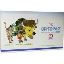 Produktbild Ortopad for boys regular Augenokklusionspflaster