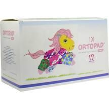 Produktbild Ortopad for girls medium Augenokklusionspflaster