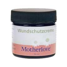 Produktbild Motherlove Wundschutzsalbe