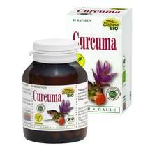 Produktbild Curcuma Bio Kapseln